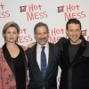 Comedy couple Colleen Crabtree and Dan Rothenberg bring their <i>Hot Mess</i> to off-Broadway